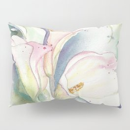 Calla Lillies Pillow Sham