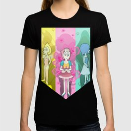 Pearls T-shirt