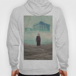 Mrs. Loneliness Hoody