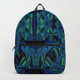 Ribbons and Bows v.2 Backpack