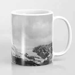 Mountain meets Clouds Coffee Mug