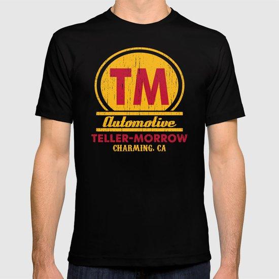 Teller-Morrow T-shirt