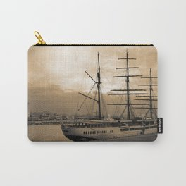 Sea Cloud II tall ship Carry-All Pouch