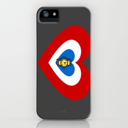 It's time to love iPhone Case
