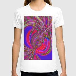 Alive 2 (neon) T-shirt