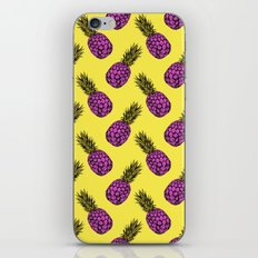 Neo-Pineapple - Pineapple Punch iPhone & iPod Skin
