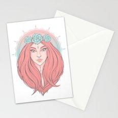 Rose Ivy Stationery Cards