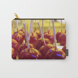 Candy Apples Carry-All Pouch