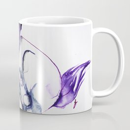 Rabbit Dance Coffee Mug