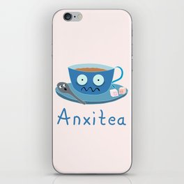 Anxitea iPhone Skin