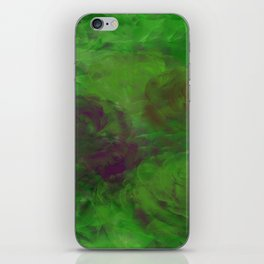 Botenique Verte iPhone Skin