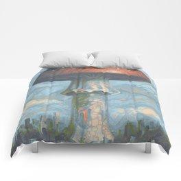 Nature FTW Comforters