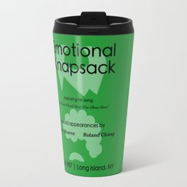 Emotional Knapsack - Friends Travel Mug