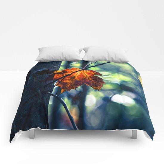Fallen Comforters