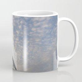 Silver Span Coffee Mug