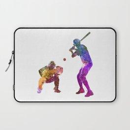 baseball players 01 Laptop Sleeve