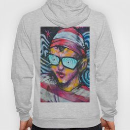 Waldo Hoody