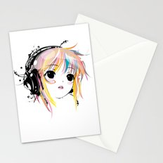 Yuki Remix Stationery Cards