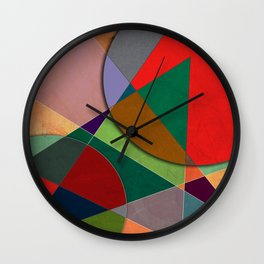 Joni Mitchell Wall Clock