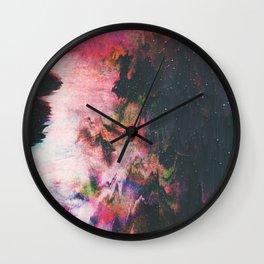 ULTRLGHT Wall Clock