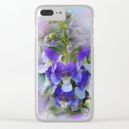 the beauty of a summerday -155- Clear iPhone Case