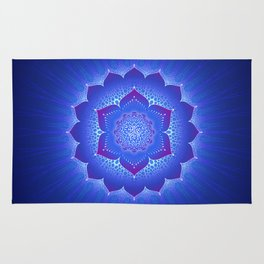 core of life Rug