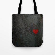 I heart balloons Tote Bag