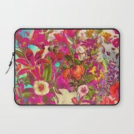 Atomic Garden Laptop Sleeve