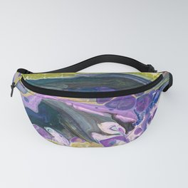RAVENS SONG Fanny Pack