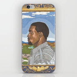 The Duke of Calabasas iPhone Skin