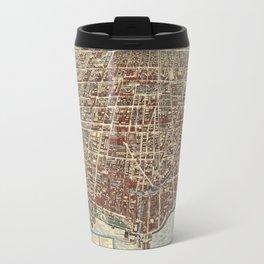Chicago 1938 Travel Mug