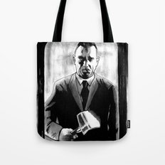 ...And Order Is Thereby Preserved Tote Bag