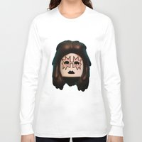 ace Long Sleeve T-shirts featuring Ace by Beastie Toyz