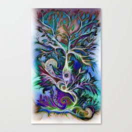 Tree of Life 2017 Canvas Print