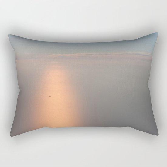 Be.Low Rectangular Pillow