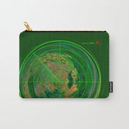 MindMap.02 - Reality Radar Carry-All Pouch