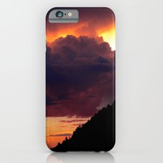New Mexico Sunset Slim Case iPhone 6s