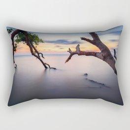 Koh Chang Thailand Rectangular Pillow