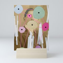 The Big Brother Mini Art Print