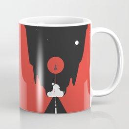 Valley Launch Coffee Mug