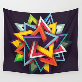 Endless Magen Wall Tapestry