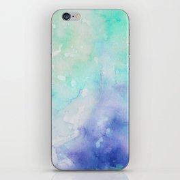 Dissolve iPhone Skin