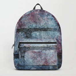 """Another brick in the wall"" Backpack"
