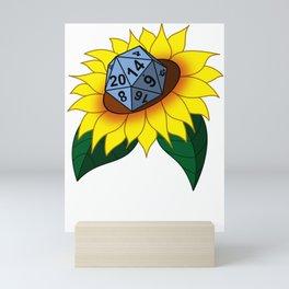 Blooming 20 Mini Art Print