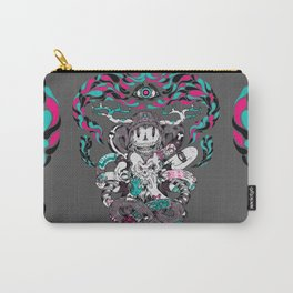 Chaos Theory Carry-All Pouch