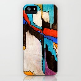Now and Forever iPhone Case