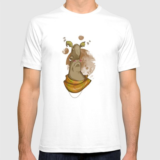 Al the Alien T-shirt
