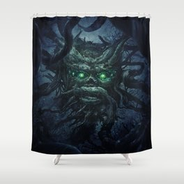 Last of My Kind Shower Curtain