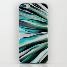 Under Flora #1 iPhone & iPod Skin