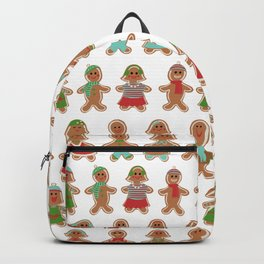 Gingerbread Bonanza Backpack